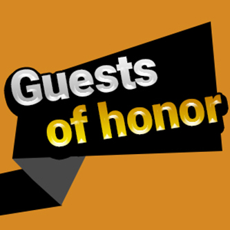 Guests of honor